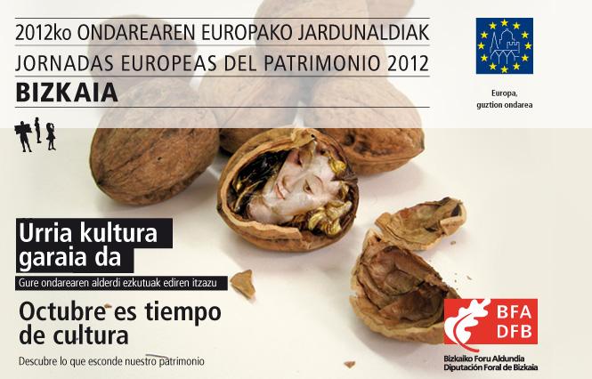 Jornadas europeas 2012