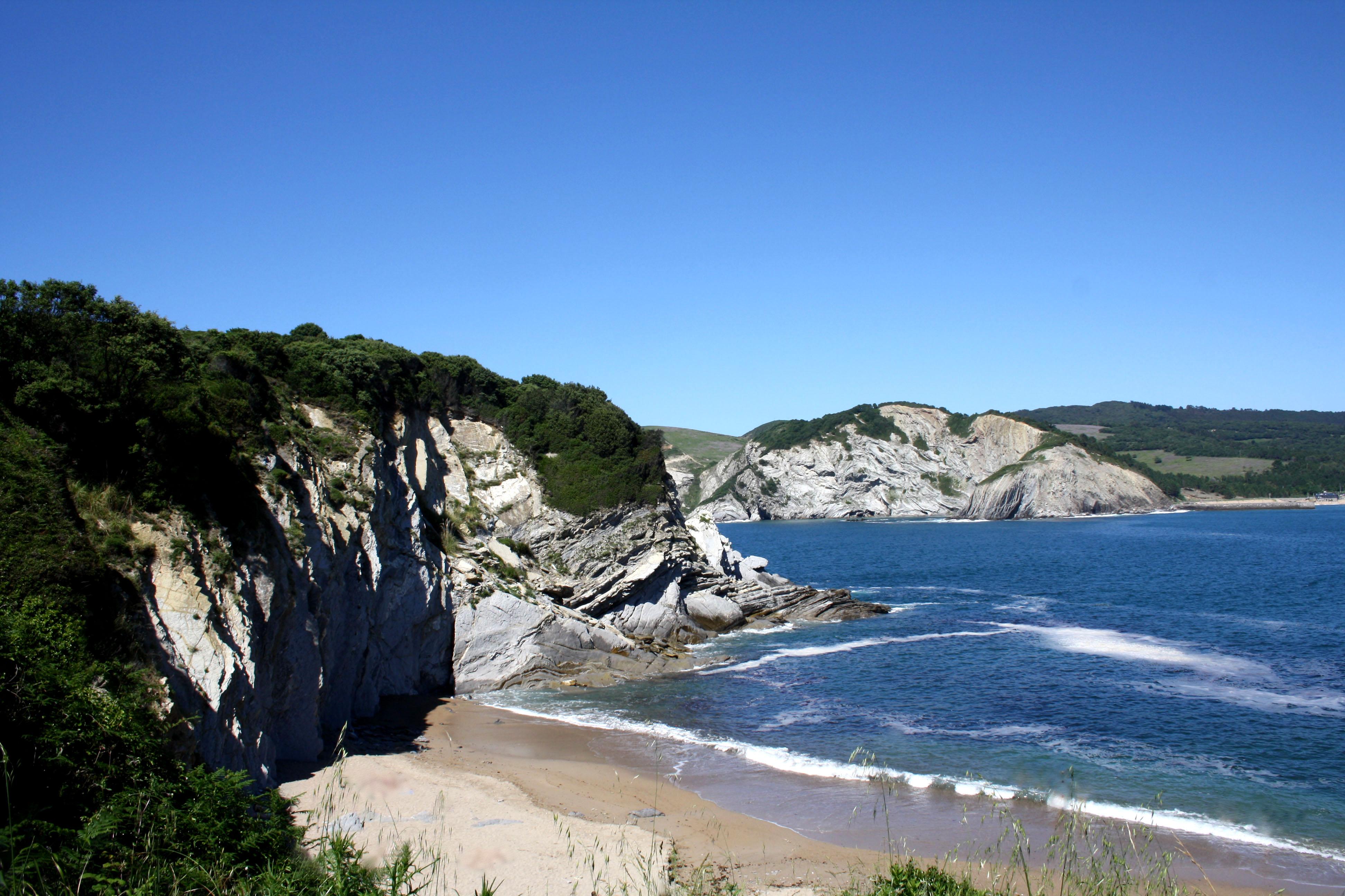 Playa de Muriola