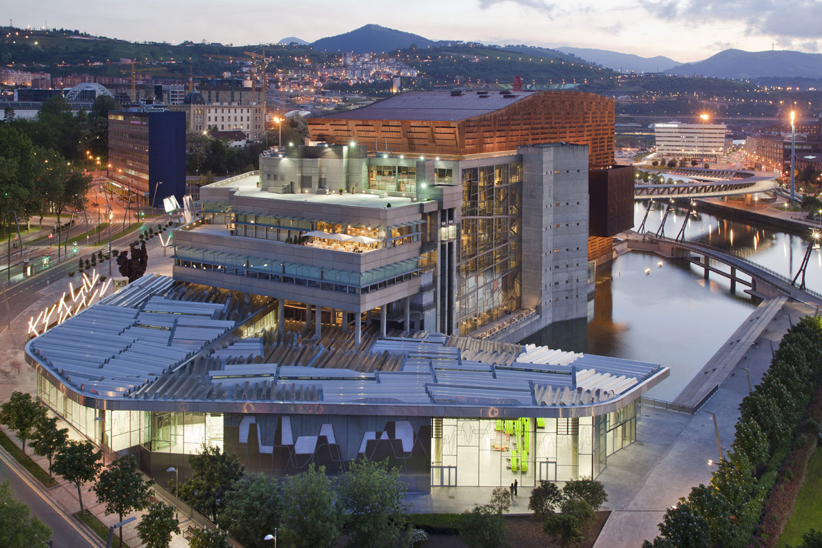 Bilbao arquitectos