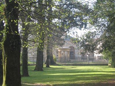 Parque del Euskal Herria Museoa