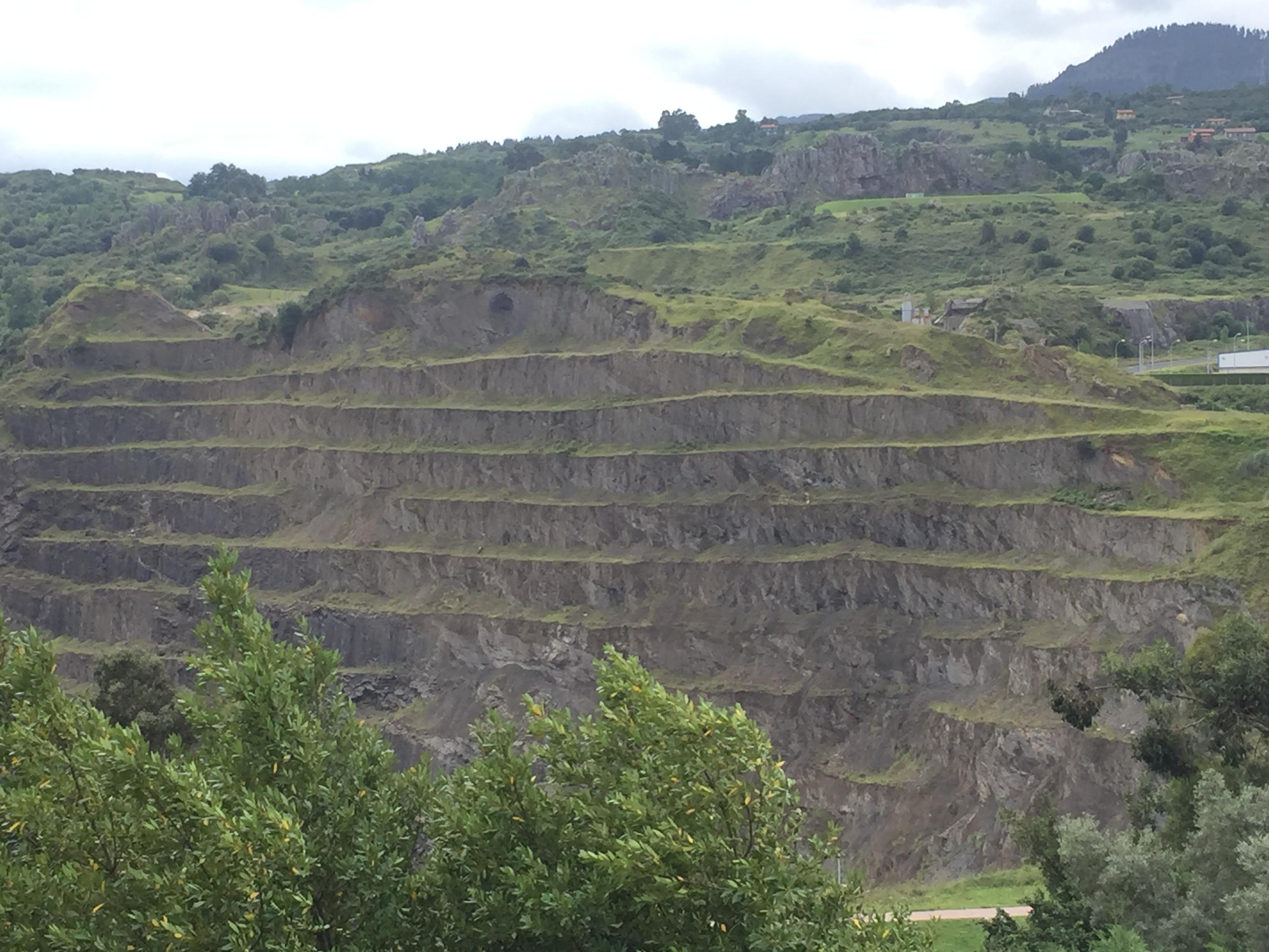 barrios mineros