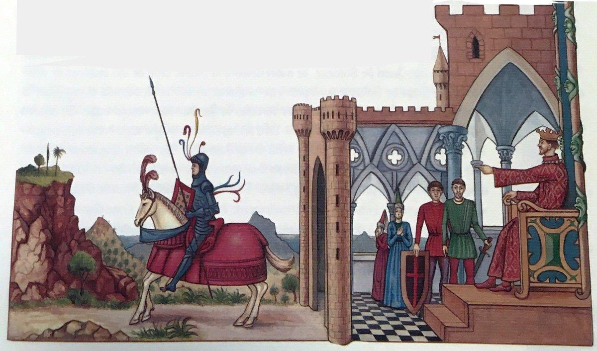 Bienandanzas y Fortunas