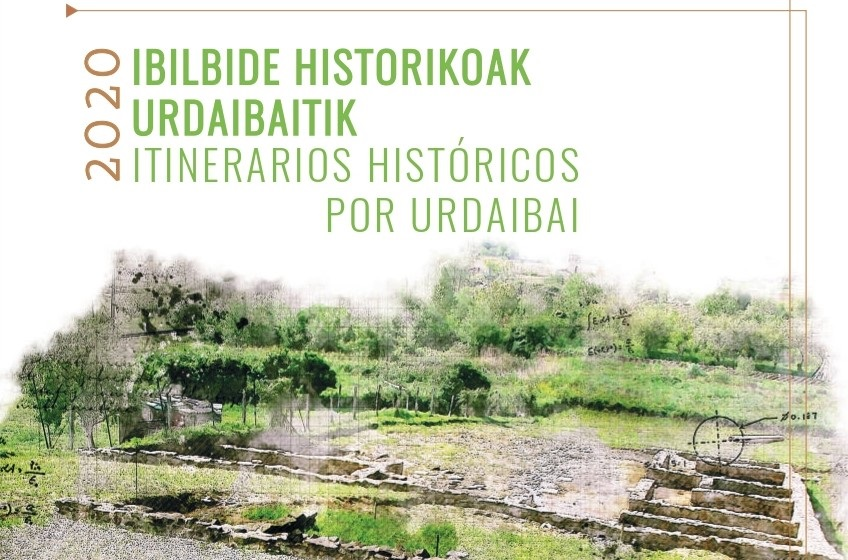 ITINERARIOS HISTÓRICOS 2020