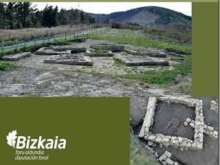 paseos arqueológicos