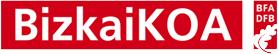 logo de bizkaikoa